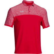Under Armour Men's Team Podium Polo
