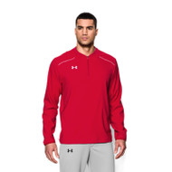 Under Armour Men's Team Ultimate Long Sleeve Cage Jacket