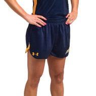 Under Armour Women's Armourfuse Track Short