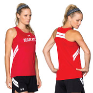 Under Armour Women's Stock Break Way Singlet