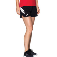 Under Armour Women's Stock Break Way Short