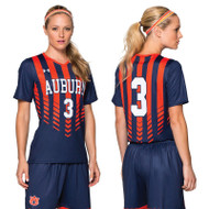 Under Armour Women's Armourfuse Soccer Jersey - Calcio