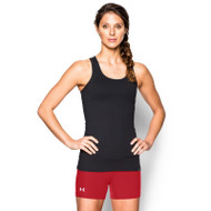 Under Armour Women's on The Court 4'' Short