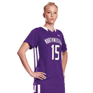 Under Armour Women's Stock Tempo Jersey