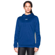 Under Armour Women's Novelty Armour Fleece Hoody