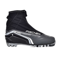Fisher XC Comfort Silver Ski Boot