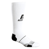 Russell Athletic Performance Crew Sock - White