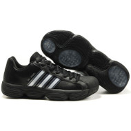 Adidas Pro Model 06 Mens Team Basketball Shoe - Black