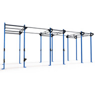 X-Series Free Standing Rig (2in x 3in) - 24ft
