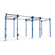 X-Series Free Standing Rig (2in x 3in) - 20ft
