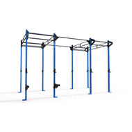 X-Series Free Standing Rig (2in x 3in) - 14ft