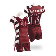 Barbarian Women's Sublimated Elite Jersey - Rugby