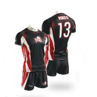 Barbarian Youth Sublimated Varsity Jersey - Rugby