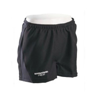 Barbarian Women's Pro-Fit Shorts - Rugby