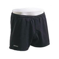 Barbarian Men's Cotton Lifting Shorts - Rugby