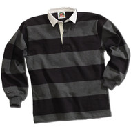 Barbarian 4 Inch Stripe Design Unisex Shirt