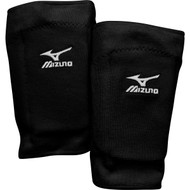 Mizuno T10 Plus Volleyball Kneepads - Black