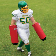 Fisher HD1500 Football Arm Shield