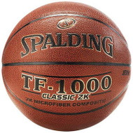 Spalding Classic ZK Basketball Size 6
