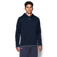 Under Armour Men's Double Threat Armour Fleece Hoody (UA-1295286)