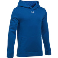 Under Armour Youth Hustle Fleece Hoody (UA-1300129)