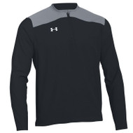 Under Armour Men's Long Sleeve Triumph Cage Jacket
