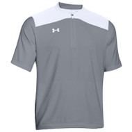 Under Armour Men's Short Sleeve Triumph Cage Jacket (UA-1287619)