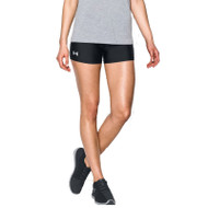 "Under Armour Women's On The Court 4"" Short (UA-1300160)"