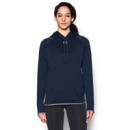 Under Armour Women's Double Threat Armour Fleece Hoody (UA-1295300)