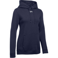 Under Armour Women's Hustle Hoody (UA-1300261)