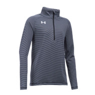 Under Armour Girl's Novelty Tech ¼ Zip (UA-1287867)