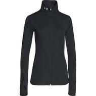 Under Armour Women's Sporty Lux Warm-Up Jacket (UA-1295298)