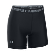 "Under Armour Women's Heatgear Armour 5"" Mid (UA-1297901)"