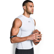 Under Armour 1-Inch Performance Wristband (UA-1235106)