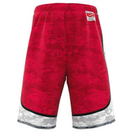 AthElite Boys Double Nickel Reversible Basketball Short (Interlock) (AE-BB-SSY-121)