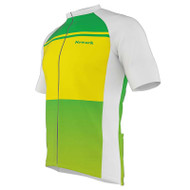 AthElite Girls Weekender Cycling Jersey (AE-CY-JSY-200)