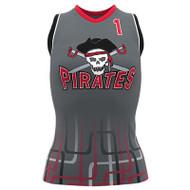 AthElite womens Advantage Field Hockey sleeveless jersey (AE-FH-JS-101)