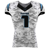 AthElite Boys Elite Football Jersey (AE-AFB-JSY-110)