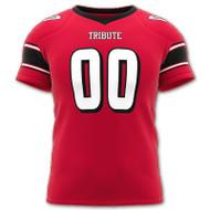 AthElite Boys Tribute Fanwear Football Jersey (AE-AFB-JSY-121)