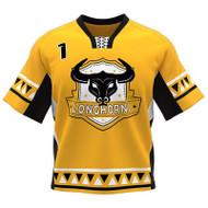 AthElite Boys Vapor Elite Lacrosse Jersey (AE-LX-JSY-101)