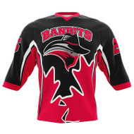 AthElite Boys Erie Box Lacrosse Jersey (AE-LX-JSY-162)