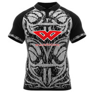 AthElite Mens Edge Rugby Jersey (Tradition Collar) (AE-RU-JS-106)