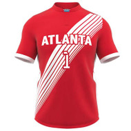 AthElite Boys Euro Soccer Jersey