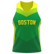 AthElite Womens Sprint Track Singlets (AE-TF-JS-106)