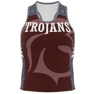 AthElite Womens Miler Track Singlets (AE-TF-JS-102)