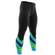 AthElite Mens Compression Long Legging (AE-AW-CMPS-203)