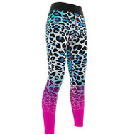 AthElite Womens Yoga style Compression Long Legging (AE-AW-CMPS-216