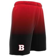 AthElite Mens Universal Interlock Fabric shorts (AE-MS-SS-100)