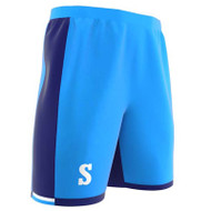 AthElite Womens Universal Pro Interlock Fabric shorts (AE-MS-SS-220)