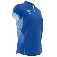 AthElite Womens Elite Sport polo shirt (AE-AW-PLS-214)